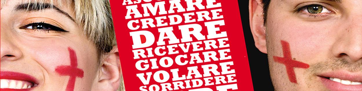 Diventa Volontario Croce Rossa