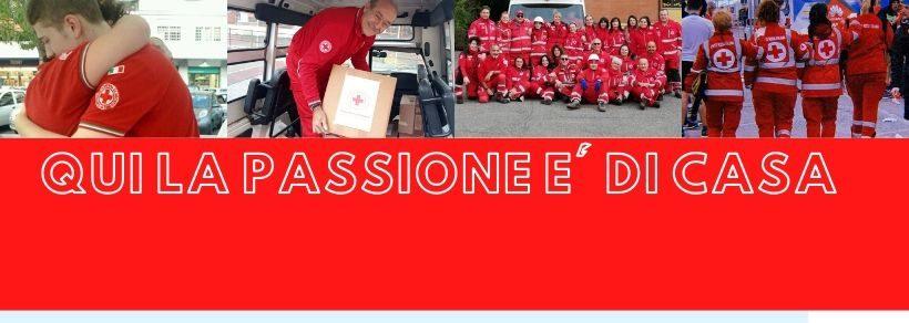 Croce Rossa Italiana Comitato Municipio 5 di Roma